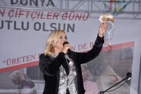 CANDAN YÜCEER - Tekirdağ'da Derya Baykal'a Sevgi Seli