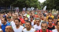 MARATON - Turkcell Gelibolu Maratonu Başladı