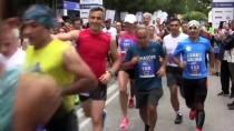 Turkcell Gelibolu Maratonu Koşuldu