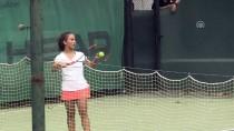TENİS TURNUVASI - Türkiye 14 Yaş Tenis Turnuvası Sona Erdi