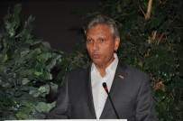 İBRAHIM AYDıN - TÜRSAB Başkanı Bağlıkaya Açıklaması 'Yıl Sonuna Kadar Net Döviz Girdi Hedefimiz 32 Milyar Dolar'