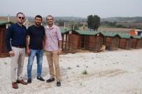 EVCİL HAYVAN - Üç Doğa Ve Hayvansever Pet Otel Kurdu
