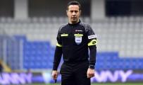 ESTONYA - UEFA'dan Halis Özkahya'ya Görev