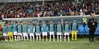 MEHMET ZEKI ÇELIK - UEFA Uluslar Ligi Açıklaması Rusya Açıklaması 1 - Türkiye Açıklaması 0 (İlk Yarı)