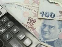 KREDI KARTı - Yeniden yapılandırmanın ilk taksit ödemesi için son gün yarın