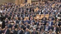 İSTİŞARE TOPLANTISI - 35. İl Müftüleri Toplantısı