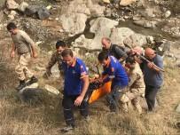 40 Kişi Kaybolan Hastayı Bulmak İçin Seferber Oldu