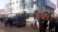 YAŞAR ERYıLMAZ - Ağrı'da Silahlı Kavga Açıklaması 2 Ölü, 2 Yaralı