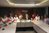BAŞKAN ADAYI - Aktay, 'Adayımız CHP İlke Ve Değerleriyle Yoğrulmuş Biri Olacak'