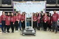 Anadolu'nun Kızlardan Oluşan İlk Robot Takımı Kanada'da Türkiye'yi Temsil Edecek