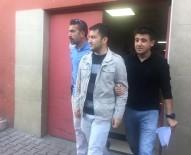 HAVA KUVVETLERİ - Ankara Merkezli FETÖ Operasyonunda Bir Kişi Gözaltına Alındı