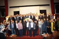 EMRULLAH İŞLER - Ankaralılar Ankara'nın Başkent Oluşunu Kutladı
