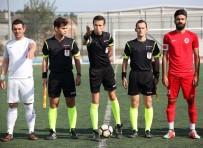 Balıkesir'de Futbol Hakem Kursu Açılıyor