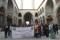 AYASOFYA MÜZESI - Başkaleli Kadınlar İçin Karadeniz-Batum Gezisi