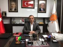 YEREL SEÇİMLER - Başkan Dağtekin Açıklaması 'Sandık Yönetim Kurulları Oluşturduk'