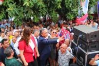 AYDıN ÖZER - Başkan Uysal'dan Büyükşehir Aday Adaylığına Başvuru