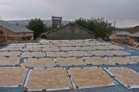 Bingöl'de Geleneksel Yöntemlerle 'Tatlı' Kış Hazırlığı