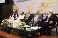 GÜNEŞLI - Büyüközer Açıklaması 'WHC'nin Yıllık Kongre Ve Konferansı Ülkemiz İçin Büyük Bir Fırsattır'