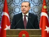 28 ŞUBAT - Cumhurbaşkanı Erdoğan: FETÖ ile gerçek anlamda mücadeleyi sadece biz yaptık