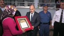 BÖBREK YETMEZLİĞİ - Düzce'de Şehit Ailesine Berat Verildi