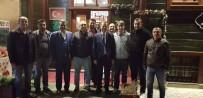 HASSASIYET - Edirne'de Uyuşturucuyla Mücadele Çalışmaları