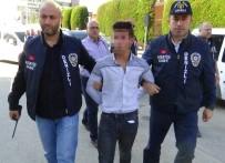 CİNAYET ZANLISI - Emekli Öğretmen Cinayetinde 4 Tutuklama