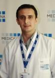 ÇAMLıCA - 'Erkekler Arasında En Yaygın Kanser Türü; Prostat Kanseri'