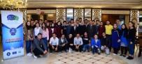 LİSE EĞİTİMİ - Ertürk, Üniversitelilerle Buluştu