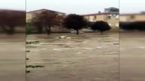 METEOROLOJI GENEL MÜDÜRLÜĞÜ - Fransa'da Ani Sel Açıklaması 5 Ölü