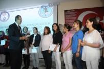 İŞBİRLİĞİ PROTOKOLÜ - 'Gelenekten Geleceğe' Projesinde Sertifikalar Sahiplerini Buldu