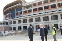 Gemlik'e Yeni Adalet Sarayı
