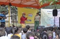TURNE - GKV'liler Barış, Doğa Ve Ekoloji Şarkılarıyla Coştu