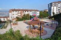 GÜLÜÇ - Gülüç'te Her Mahalleye Dinlenme Bahçesi Ve Çocuk Parkı