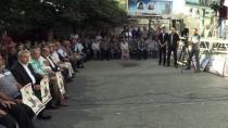 KIZILHAÇ - Hamas'la İsrail Arasında 2011'De Düzenlenen Esir Takası Kutlandı
