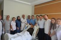 YÜKSEK İHTISAS EĞITIM VE ARAŞTıRMA HASTANESI - Hatay Devlet Hastanesi'nde İlk Açık Kalp Ameliyatı Yapıldı