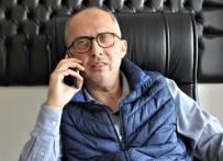 KARADENIZ TEKNIK ÜNIVERSITESI - Hayata Küsmedi Başarısına Başarı Kattı