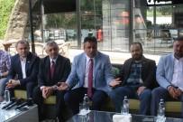 SAVUNMA SANAYİ - Hekimoğlu Açıklaması 'Ekonomide Ağır Bir Kriz Yok; Sadece Bir Durgunluk Var'