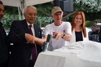 RAMAZAN AKYÜREK - Heykeltıraşlar Adana'da Yeteneklerini Sergileyecek
