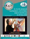 KÜRATÖR - İmece Kültür Festivali Yarın Başlıyor