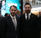 İŞ İNSANLARI - İş Adamı Samut, Hedef 2023 Büyük Türkiye Zirvesi'ne Katıldı