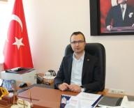 Kaman Devlet Hastanesi Başhekimi  Ersoy, İstifa Dilekçesi Verdi