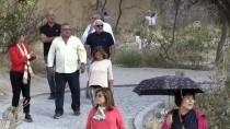 KAPADOKYA - Kapadokya'da Yeni 'Altın Yıl' Heyecanı