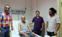 SERVERGAZI - Kapalı Yöntem Ameliyatla Devlet Hastanesinde Sağlıkları Kavuştular
