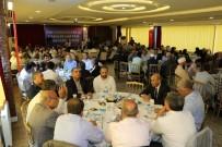TÜRK BAYRAĞI - Karaköprü'de Camiler Ve Din Görevlileri Haftası Kutlandı