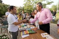 KARŞIYAKA BELEDİYESİ - Karşıyaka 'Takas Şenliği'ne Çağırıyor