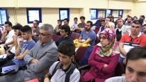 TANER YILDIZ - Kayseri Kitap Fuarı'nı 2 Günde 151 Bin Kişi Ziyaret Etti
