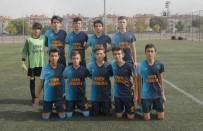YıLDıRıM BEYAZıT - Kayseri U-17 Futbol Ligi A Grubu
