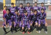 MUSTAFA KARAKAYA - Kayseri U-17 Futbol Ligi B Grubu