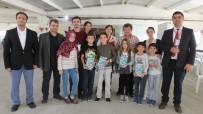 HÜSEYIN ÖNER - Kazdağlarından Körfeze Bilim Rüzgarı Esti