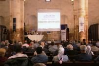 İBRAHIM YıLDıZ - Kent Konseyi Olağan Genel Kurulu Yapıldı